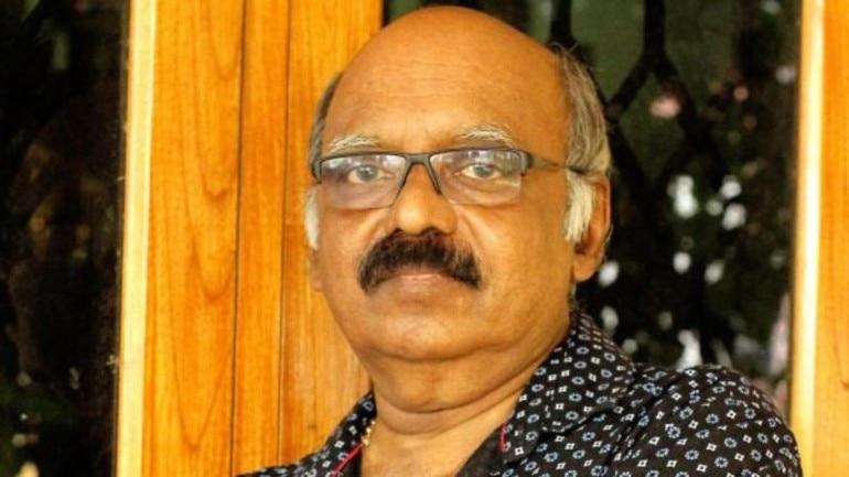 Cinematographer Ramachandra Babu