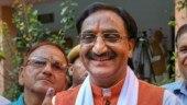 Bill to set up central Sanskrit universities introduced in Lok Sabha