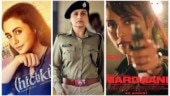 Mardaani 2 vs Hichki and Mardaani: Box office collection report of Rani Mukerji films in first week
