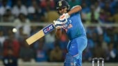 T20 World Cup too far, need to focus on winning West Indies series: Rohit Sharma