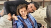 Dimple Kapadia's mother Betty Kapadia dies
