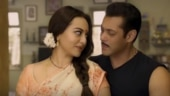 Dabangg 3: Salman Khan gives a glimpse of Chulbul Pandey's romance with Rajjo. Watch video