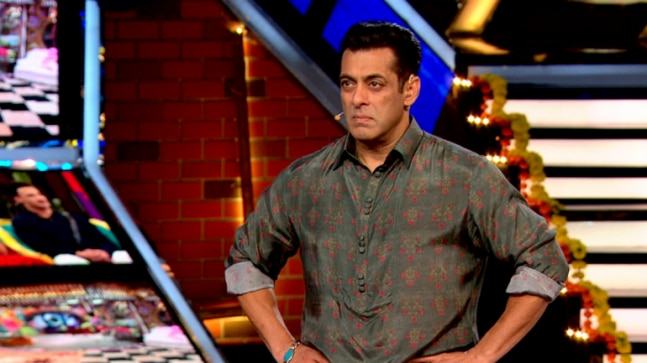 Salman Khan on Bigg Boss: A part of mine wants to cut that part and throw it out