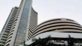 Sensex surges over 300 points to hit lifetime high