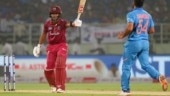 Cuttack ODI: Shai Hope faster than Viv Richards, Babar Azam to 3000 ODI runs