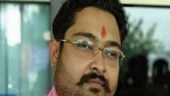 Bengal BJP leader Abhijit Roy Choudhury killed in road mishap