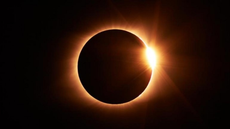 Image result for ring of fire eclipse in malaysia