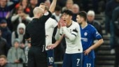 Chelsea fan arrested for alleged racism toward Son Heung-min at Spurs