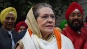 PM Modi, others wish Sonia Gandhi on her 73rd birthday