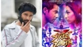 Vijay Deverakonda sends good wishes to Street Dancer 3D team: All the best for the film