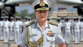 Too early to write off aircraft carriers: former Indian Navy Chief
