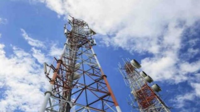 Stop firms from becoming East India Company: Cong rakes up telecom tariff hike issue - India Today thumbnail