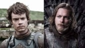 Game of Thrones actor Andrew Dunbar dies. He played Theon Grejoy's body double in the show