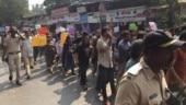 If you assault Delhi, Mumbai will rise: TISS students slam Jamia police action
