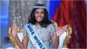 Miss World 2019 Toni-Ann Singh writes emotional note after big win: This crown is not mine but yours