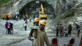 Labourer dies after falling from ceiling of Rohtang tunnel in Himachal Pradesh