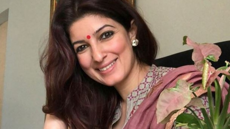 Twinkle Khanna reacts to violence in protests against Citizenship Amendment Act