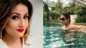 Urvashi Dholakia shares hot pictures from Goan vacation