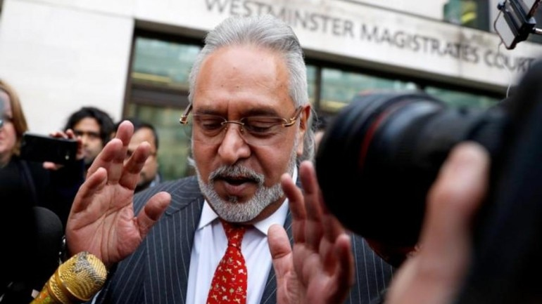 UK High Court reserves judgment in Vijay Mallya's bankruptcy case till early 2020