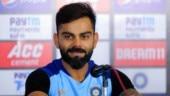 Unreal: Virat Kohli responds to Kevin Pietersen's post on diaper-wearing kid flaunting batting skills