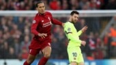 Virgil van Dijk deserved to win Ballon d'Or, feels his Liverpool manager Juergen Klopp