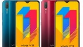 Vivo Y11 with 5000mAh battery launched in India at Rs 8,990: Price specifications and features