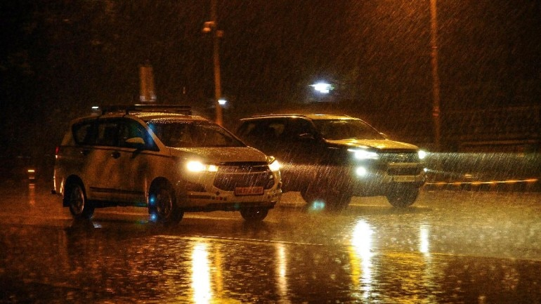 Heavy rains, thunderstorms, in parts of North India with hailstorm in MP