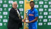 All-round Yashasvi Jaiswal demolishes South Africa as India U-19 bag Youth ODI series