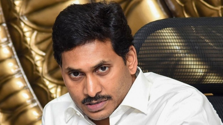 Image result for ys jagan mohan reddy