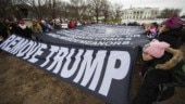 Thousands gather for Women's March rallies across US