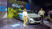 Mercedes-Benz EQC launch in April 2020, expected to be priced over Rs 1 crore