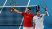 ATP Cup: Nadal fires Spain into semi-finals, Djokovic-led Serbia to face Russia in last 4