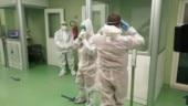 Coronavirus outbreak: 4 of 11 people kept under observation in India test negative