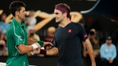 Respect to Roger: Novak Djokovic after routing injury-hit Federer at Australian Open