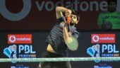 Malaysia Masters: B. Sai Praneeth knocked out in 1st round