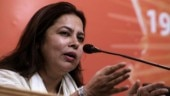 Literate needs to be educated: BJP's Meenakshi Lekhi targets Microsoft CEO over CAA remark