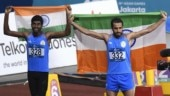Athletics Federation of India mulls foreign camp for jumpers