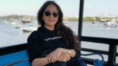 Neena Gupta nails casual winter fashion in sweatshirt and not-so-usual denims. We are in love