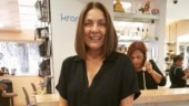 Neena Gupta wins Internet with new haircut but her caption takes the cake