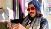Bhuvan Bam on attending WEF for the first time: Sirf main hoodie mein tha, baaki sab suit mein the