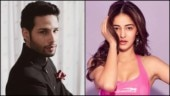 Siddhant Chaturvedi shuts down Ananya Panday's nepotism rant with boht hard reply. Viral video