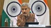 India not a disruptor, dealing firmly with terrorism: S Jaishankar