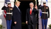 Jerusalem will remain Israel's undivided capital: Donald Trump in his Mideast plan