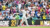 Sydney Test: New Zealand openers resist after Marnus Labuschagne's maiden double hundred