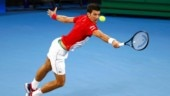 Djokovic fires Serbia into quarterfinals of ATP Cup, Nadal wins for Spain