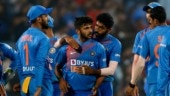 Contributing with bat crucial for team: Shardul Thakur after Pune T20I win