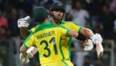 India a quality team and we expect them to bounce back: Aaron Finch after Mumbai ODI win