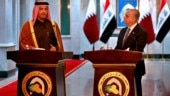 Outgoing Iraq PM says US troop ouster up to next government