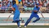Auckland T20I: Shreyas Iyer, KL Rahul, Virat Kohli star as India gun down 204 vs New Zealand