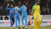 India vs Australia: All-round India level series 1-1 in Rajkot